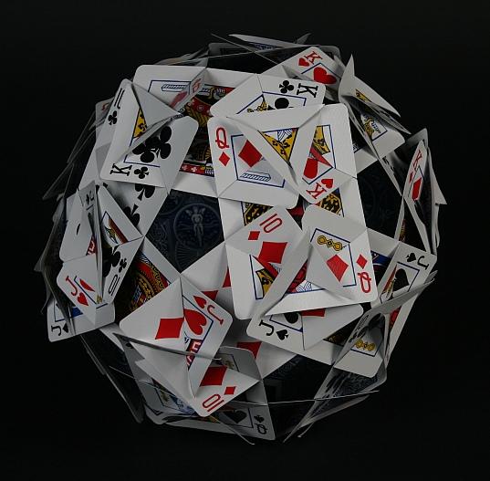 30 Card Ball