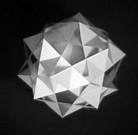 Modelos 3D para armar en papel